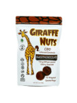 Giraffe Nuts Infused Caramels - Smooth Chocolate