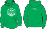 T-Shirt - Farms Not Pharms