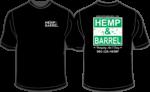 T-Shirt - Hemping Ain't Easy