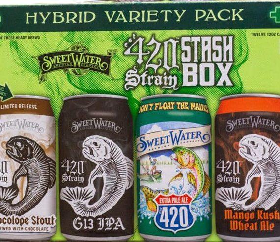 Hybrid Variety Pack