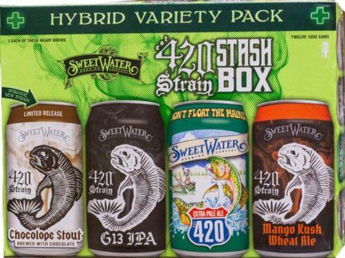 SWEETWATER HYBRID VARIETY PACK