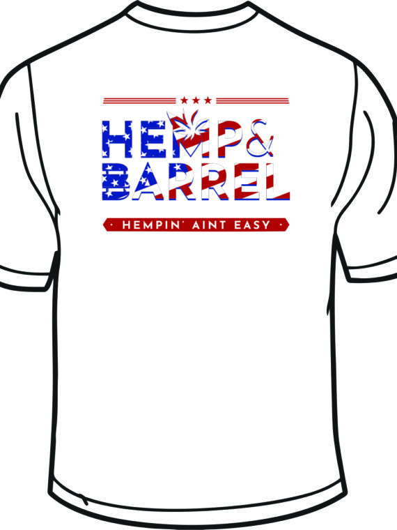 Hemp and Barrel flagBack_white