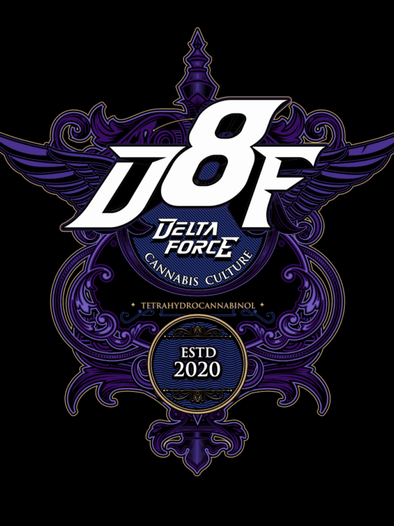 Delta Force 8