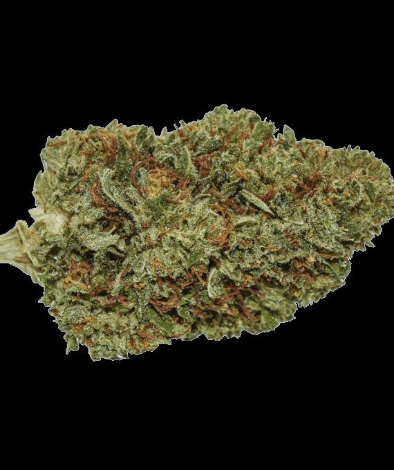 bubba Kush-Hemp-CBD-Hemp-Flower